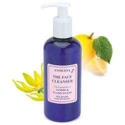 Anousta Face Cleanser
