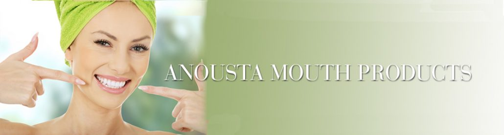 Anousta Mouth Products