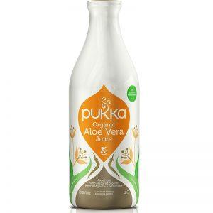 Pukka Aloe Vera Organic Juice