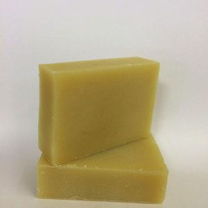 Castile Palm Oil free soap